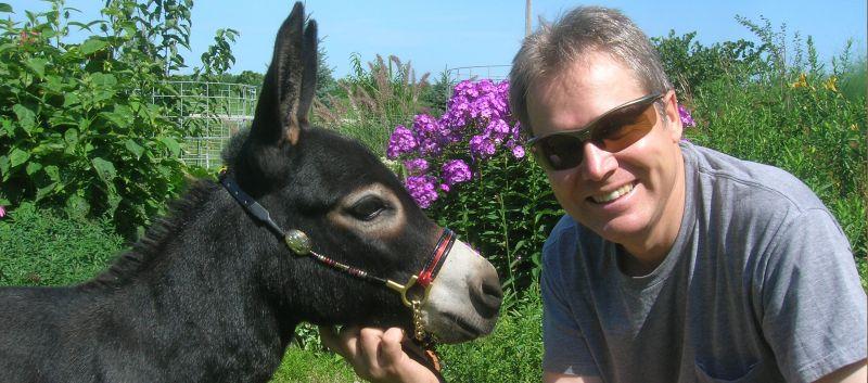 donkey trail class